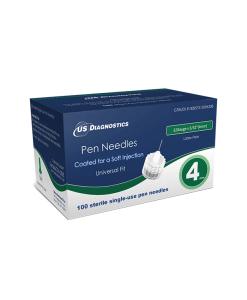 US diagnostics pen needles 32g 4mm