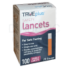 trueplus safety lacnets 100 count