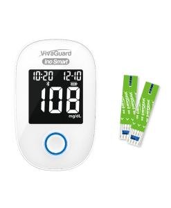 Able vivaguard ino smart blood glucsoe monitor
