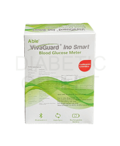 VivaGuard Ino Smart Blood glucsoe meter