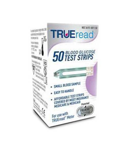 Nipro-TRUEread-blood-glucose-test-strips-50-count