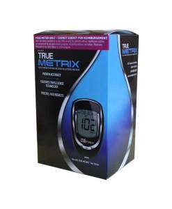 TRUE METRIX GLUCOSE METER KIT