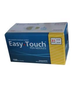 EasyTouch-Insulin-Pen-Needles-100-count-31g-3.16in