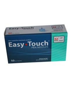 EasyTouch-Pen-Needles-50-count-32g-1.4-in-