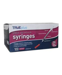 TRUEplus-insulin-syringes-100-count-29g-0.5cc