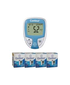 200-bayer-contour-test-strips-and-free-contour-meter