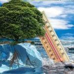 Подходящий климат для гипертоников