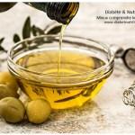lipide, diabète, santé, gras, huile d'olive