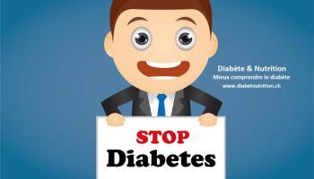 Le diabète chez l'enfant - Diabète & Nutrition