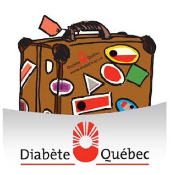 diabète, voyage, app, application, smartphone, iphone, android, iOS, Guide Voyage