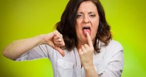 Почему во рту вяжет о какой болезни говорят симптомы этого неприятного ощущения