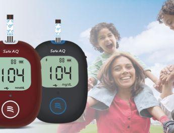 Glukometr Safe-AQ – Nowa rodzina narzędzi do monitorowania glikemii