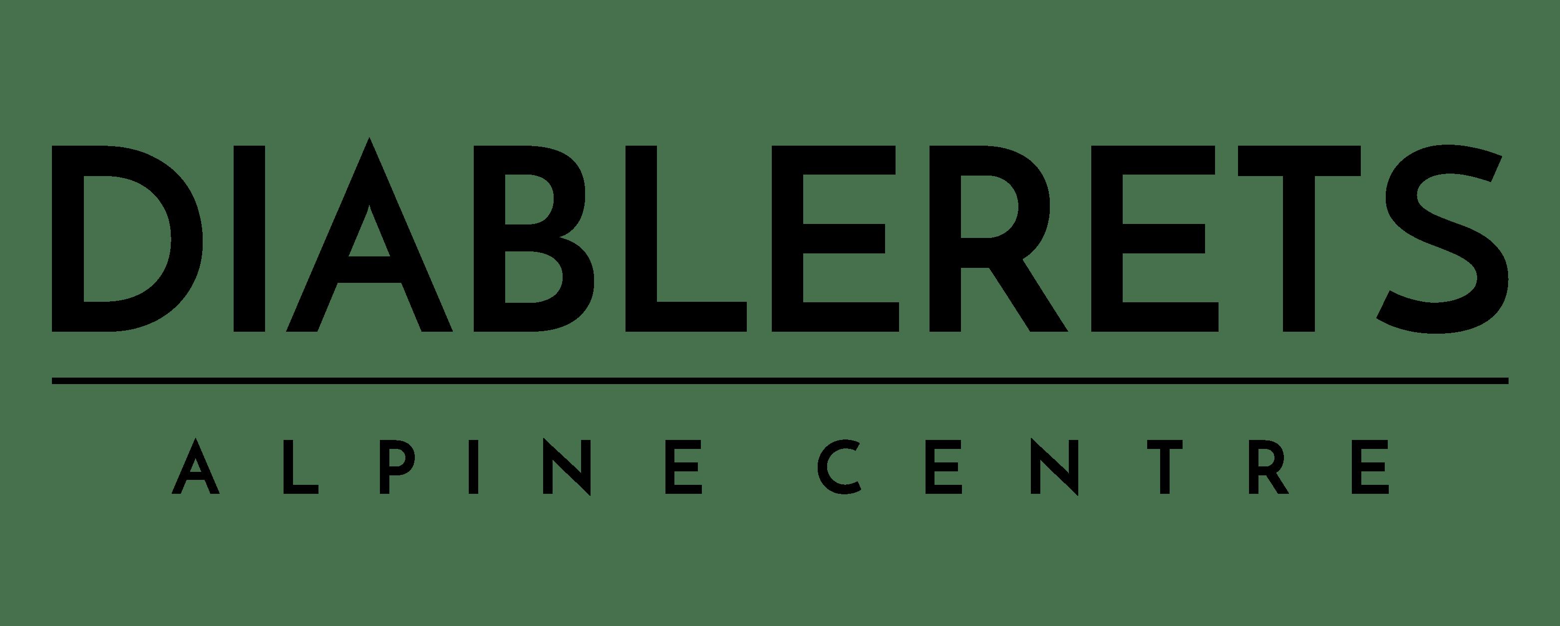 Diablerets Alpine Centre