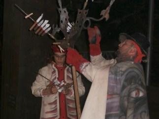 Revetlla de Sant Joan a Linyola