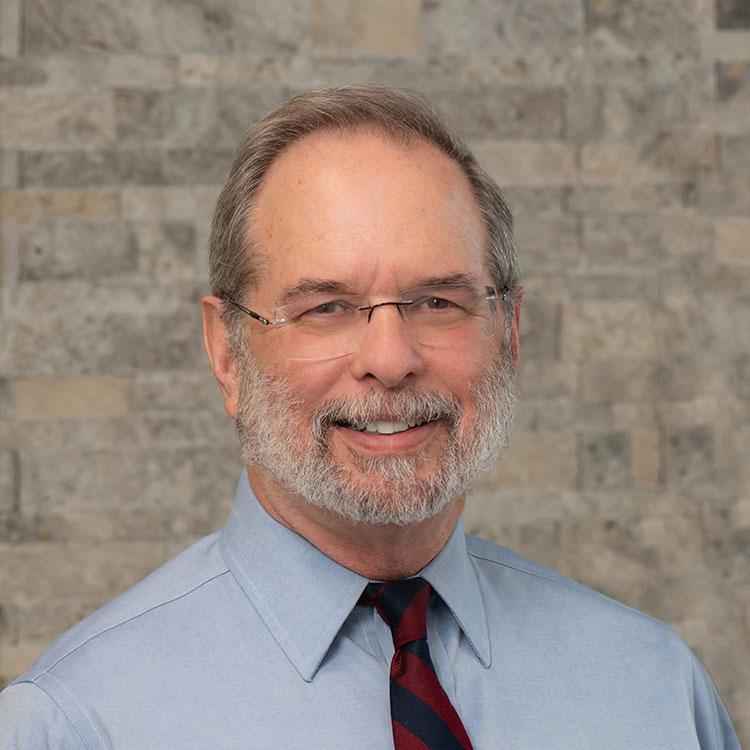 Mark P. Christiansen, MD