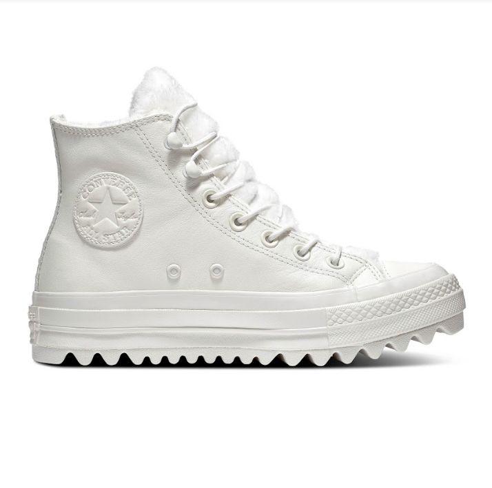 8dc6db6111b Sneakers  Winter Ready Converse Street Warmer Ripple Boots -