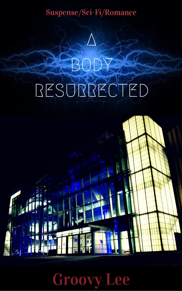 Resurrected Cover2