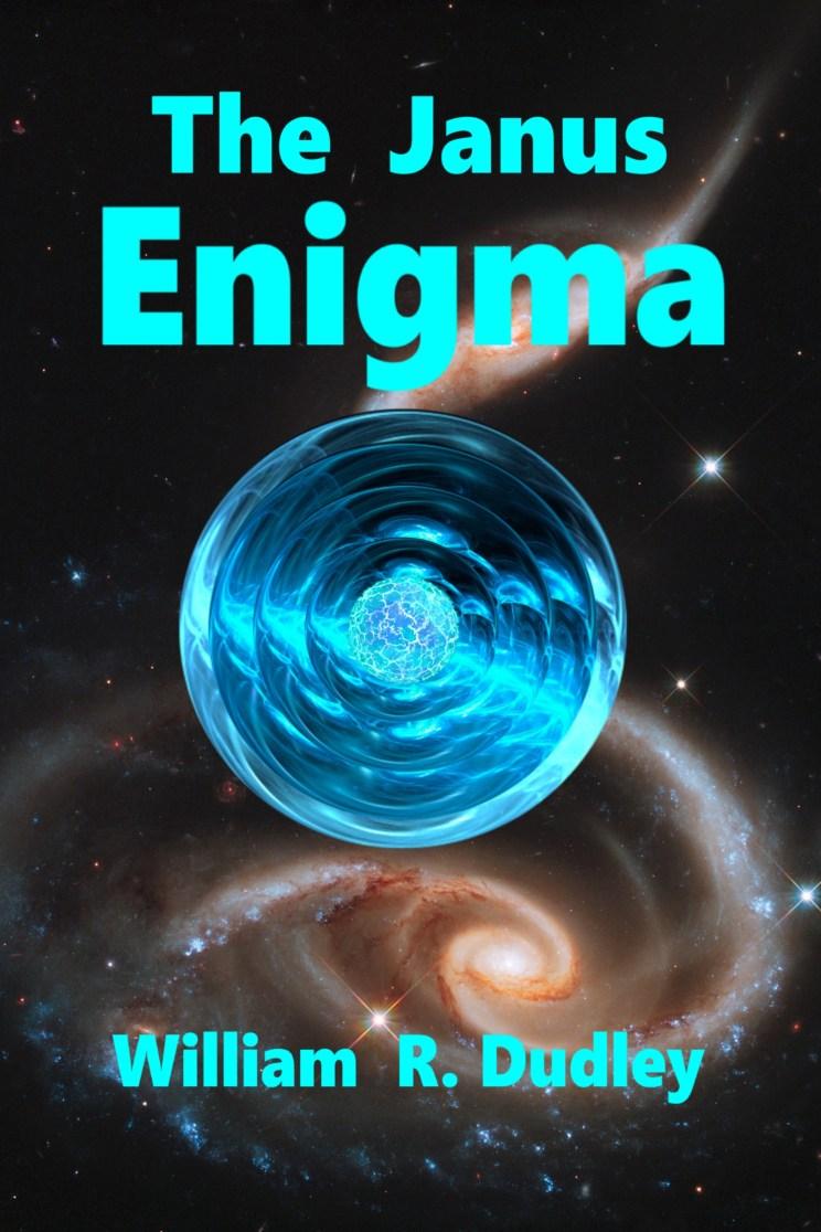 The Janus Enigma Cover