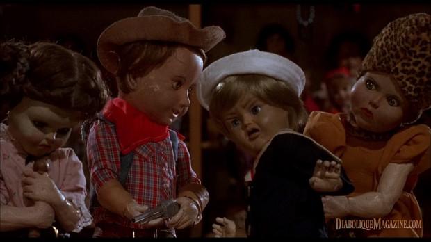 Image result for dolls 1987