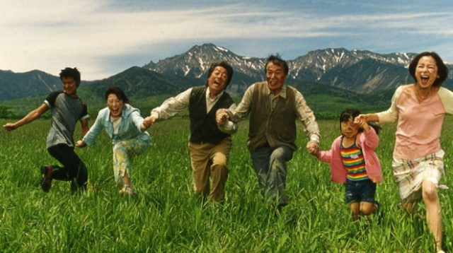 From Violent Musical to Whimsical Melodrama: Takashi Miike's The ...