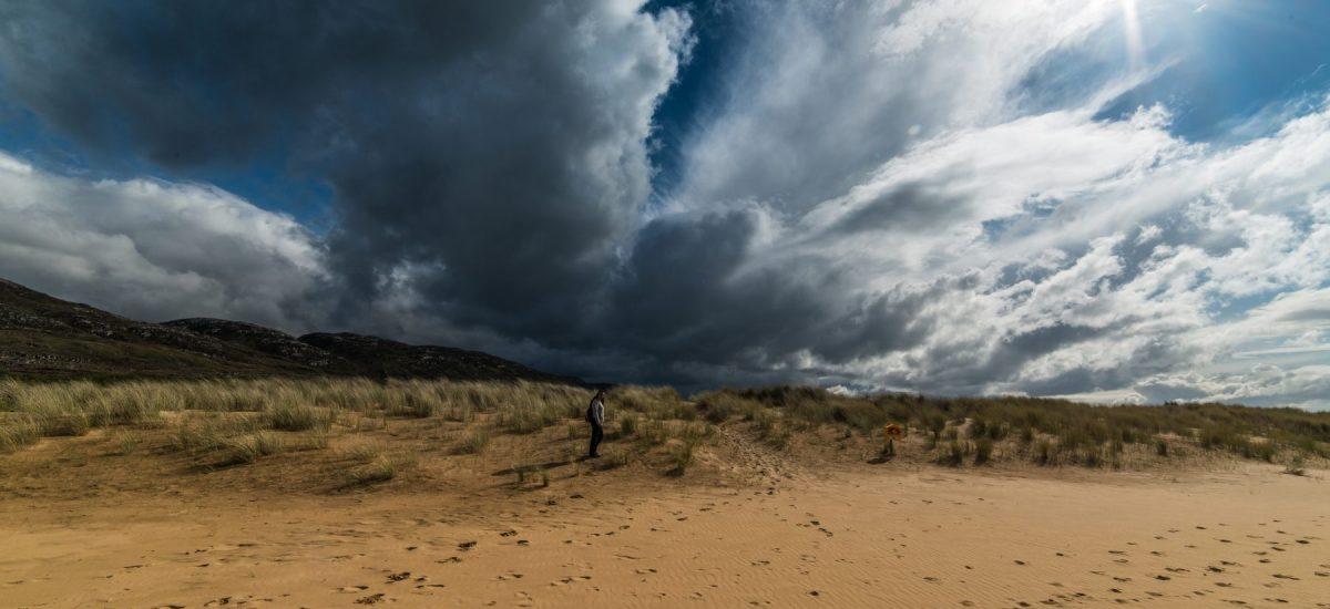 Fotogünlük #57 – Asena, The Last Cloudbender