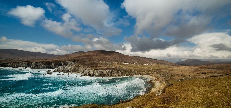 Fotogünlük #56 – Achill Island