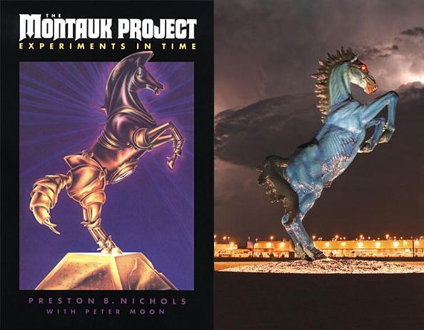 「馬 巨像」の画像検索結果