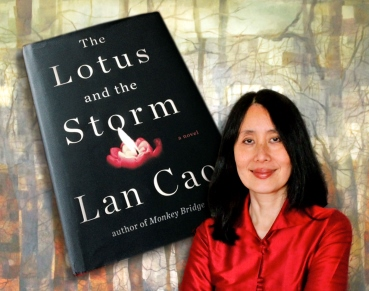 Lan Cao The Lotus and the Storm by Lan Cao Books in Review II