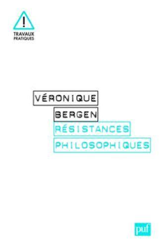 Bergen Résistances philosophiques