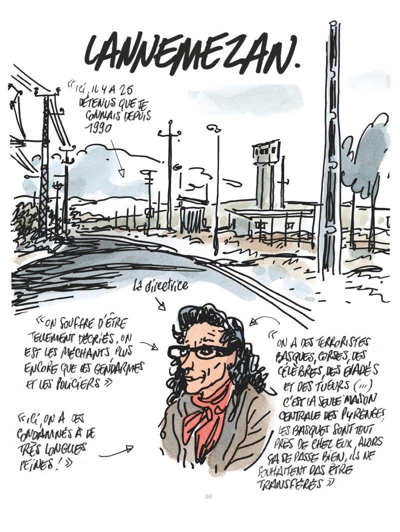 Tignous, 1957-2015, «même pas mort»
