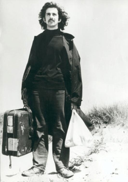 Michele Apicella (Nanni Moretti), Je suis un autarchique (1976)