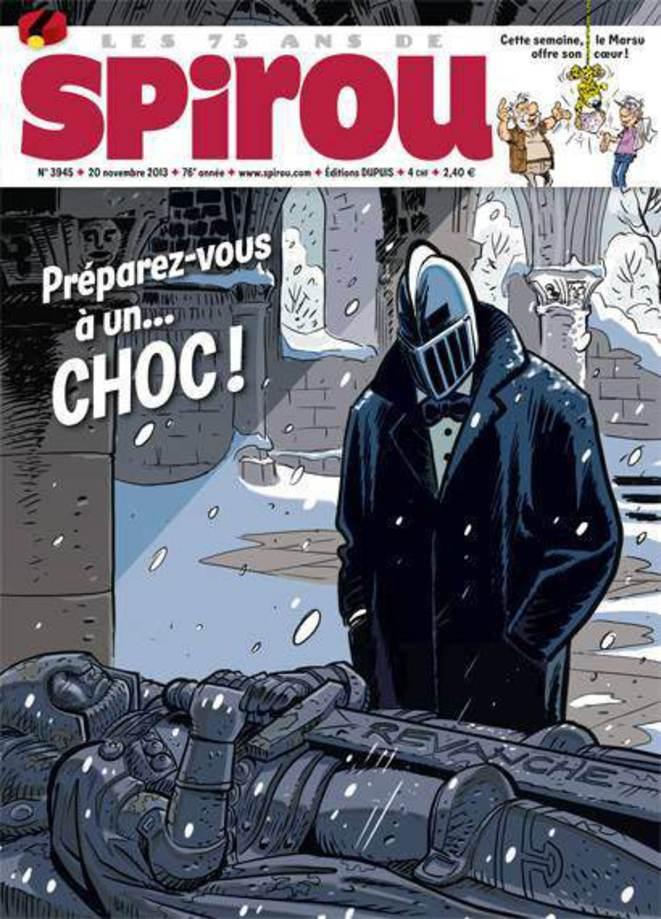 Choc-Spirou