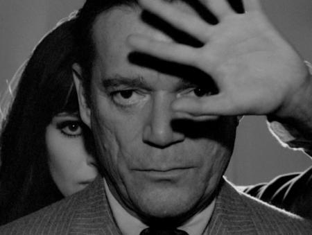 Aphaville de Jean-Luc Godard (1965)