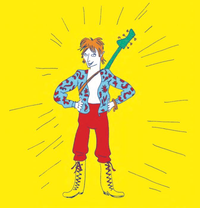 Bowie - Néjib