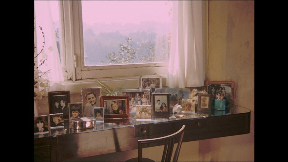 Visite ou Mémoires et Confessions © Epicentre Films