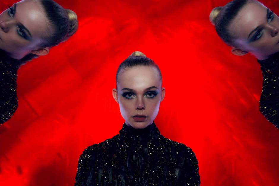 The Neon Demon © Koch Media