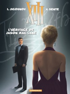 XIII, L'Héritage de Jason Mac Lane