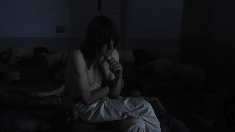 Silencio, de Christophe Bisson