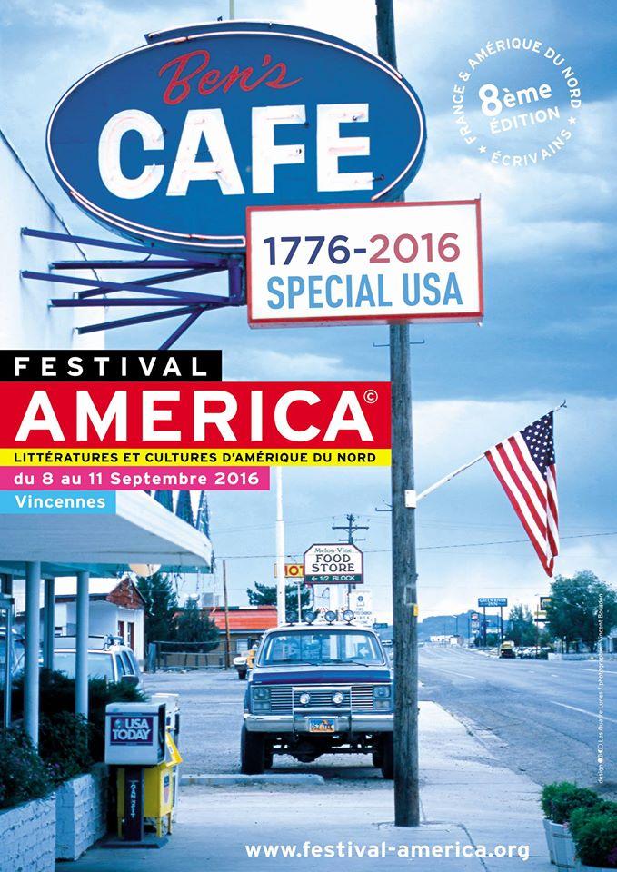 Festival America