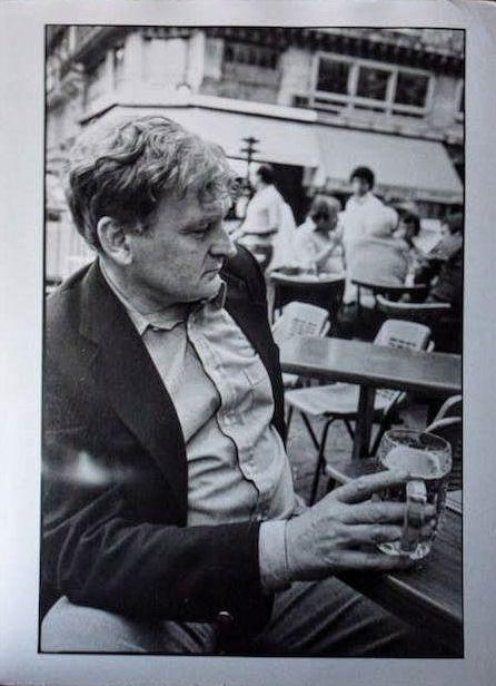 Michel Couturier (DR)