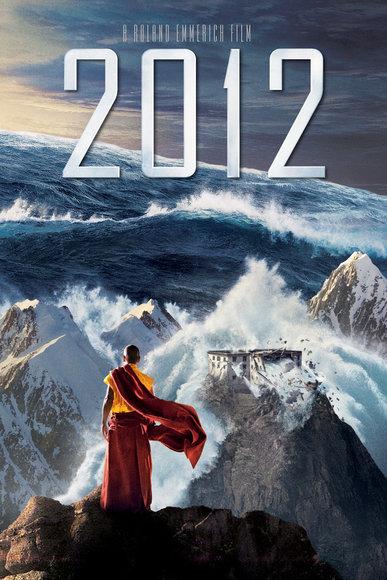 Film 2012 Fin Du Monde : monde, Cinéma, Dimanche, Roland, Emmerich