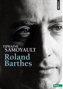 Barthes biographie
