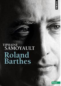 Barthes biographie
