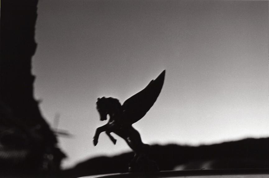Bernard Plossu, Mexique 1965