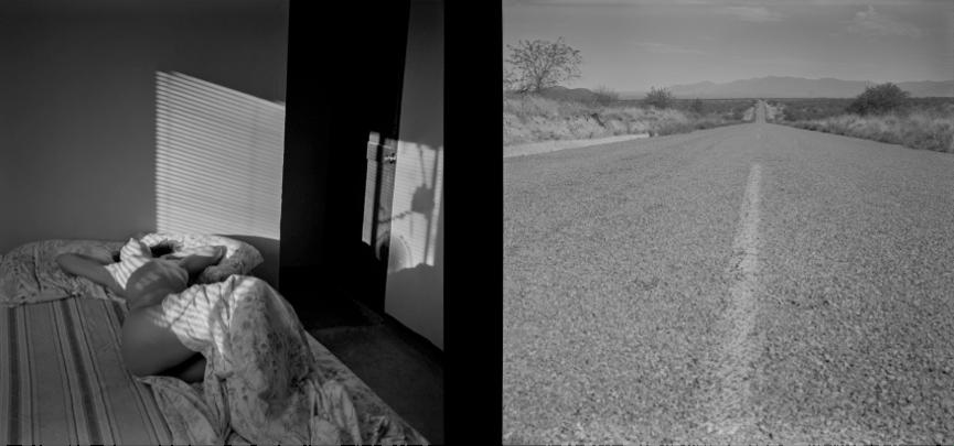 Philippe Dollo, Mexique 1997
