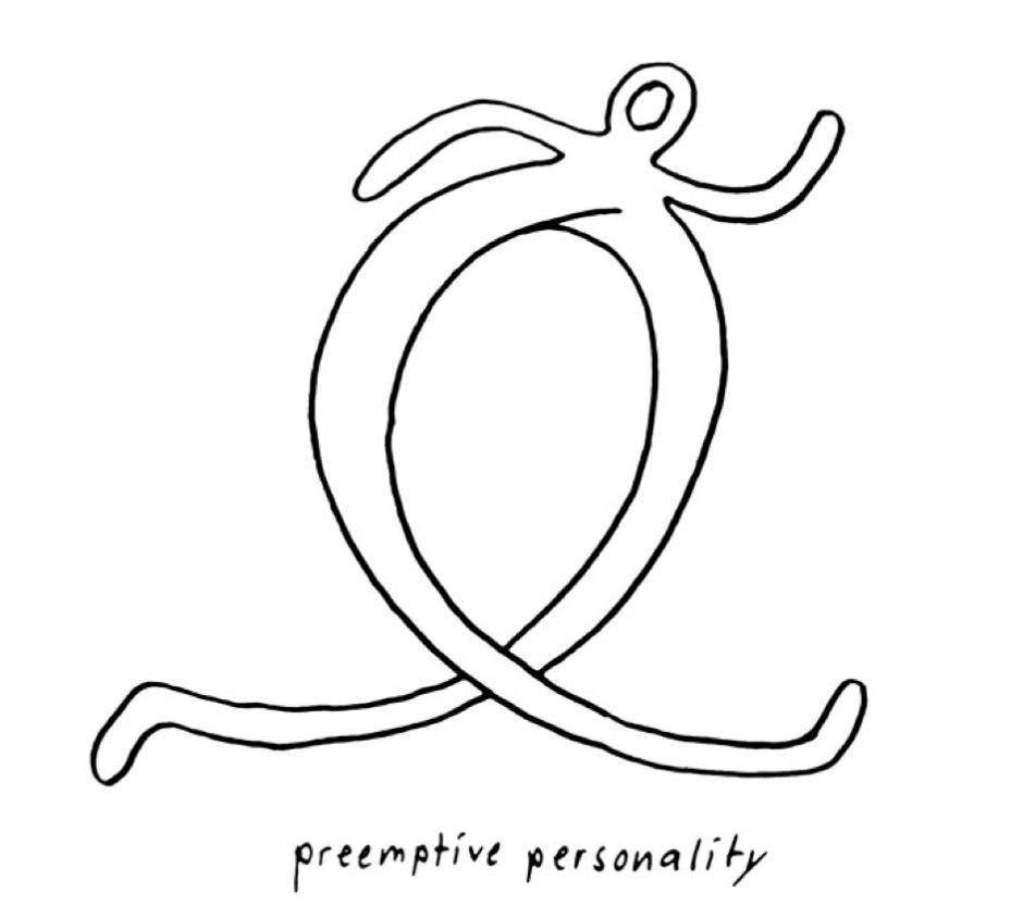 La personnalité préventive © Andreas Töpfer