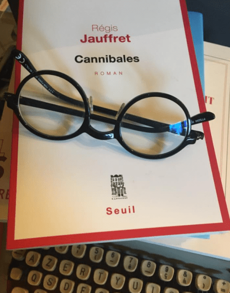 Jauffret Cannibales