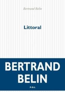 Bertrand Belin Littoral