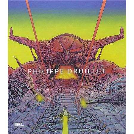 Philippe Druillet