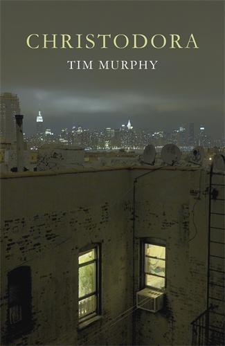 Christodora Tim Murphy